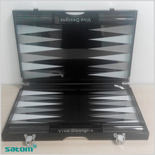 Independent research and development Acrylic backgammon starting position in alibaba