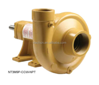 Similar Monarch NT3M9 Frame mount end suction centrifugal water pump