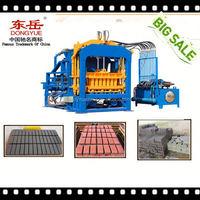 QT4-15 logo maker machine price in india brick block machine