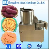 electric potato chip slicer/potato chips cutter