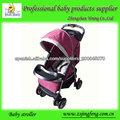 YB33015B uno de la mano del bebé plegable silla de paseo