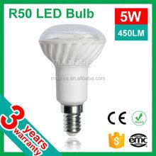 household ceramics R50 reflector led bulbs for household