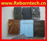 """Leather Case Wholesale 7"""" 8"""" 9.7"""" 10"""" 10.2"""" Tablet PC Leather Case Mix Wholesale"""