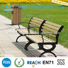 Sell High Quality Pure Polyester Powder Paint for Steel Long Waiting Chairs in Park