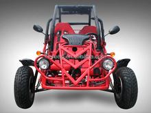 XT250GK-6 250cc cheap go powered dune buggies