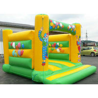 Inflatable Bounce Jumper Art Panel Only No Bounce House