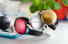Waterproof Wristband Pedometer Tablet Promotional Gift Pedometer