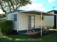 Sandwich Panel Container Homes for Social Housing Projects