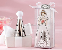 The 'Gratest' Love of All Stainless-Steel Cheese Grater Wedding Favors