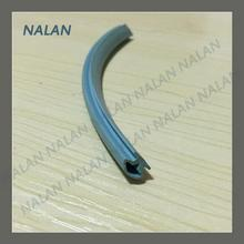 OEM exported self adhesive type e weather strip
