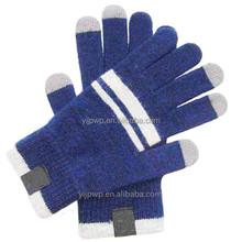 Bluetooth warm gloves Handset hands-freeTouch Screen Bluetooth 4.0 glove