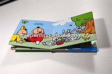 New cartoon picture children story book printing