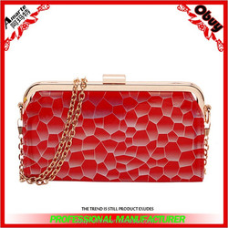 2015 July new water cube bag for lady