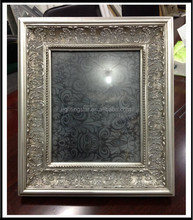 Wood photo frame hot selling 2012(white color)