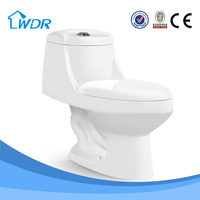 chaozhou bathroom sanitary items ivory colored toilet