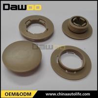 china auto clips plastic fastener for car floor mat