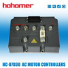 electric road sweepers ac motor speed controller 25-45 kw