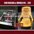 De inyección de plástico del molde silla/inyectora de de plastico