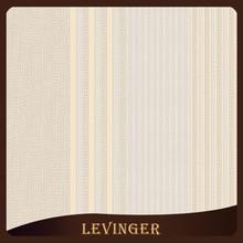 Levinger hot selling wallpaper new 3d wallpaper papier peint imitation lambris