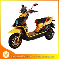 2015 Popular and Hotsales DC Motor Electric Motorcycle Wholesale