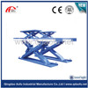 alibaba trusted suppliers 3.2T underground car lift price