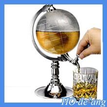 Hogift New arrival globe drinking water dispenser/beverage beer machine