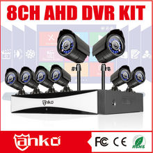 New AHD Cheap CCTV Camera Kit