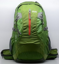 Eco-friendly waterproof china custom vertical backpack