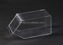 Pop Selling Acrylic Candy Storage Display Cabinets