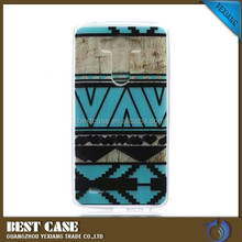 Hot Selling DIY Mobile Phone soft gel case with Romantic Skin Cover for LG G4 tpu phone cover