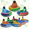 customize bumper car happy funny electric /bumper car price/Electric Bumper Cars