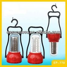 EP770 China Manufacturer Portable Rechargeable Led Camping Lantern