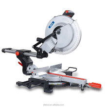 93054A 305mm electric power Woodworking Machine / wood cutting tool / Electric Sliding Miter Saw