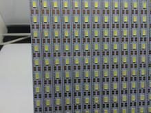 5630 5670 36leds 50cm,waterproof,led rigid strip ,led rigid bar lighting