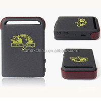 Mini Personal GPS Tracker Real Time TK102B Personal Tracking Device Personal/Cat/Dog GPS Tracker