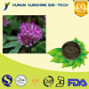 100% pure natural P.E powder/Red Clover Extract powder Isoflavone