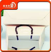 Cosmetic Paper Bags Printing Customized Paper Bag Packaging