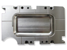 Waterproof Enclosure Heat Resistance Plastic Box Injection Mould
