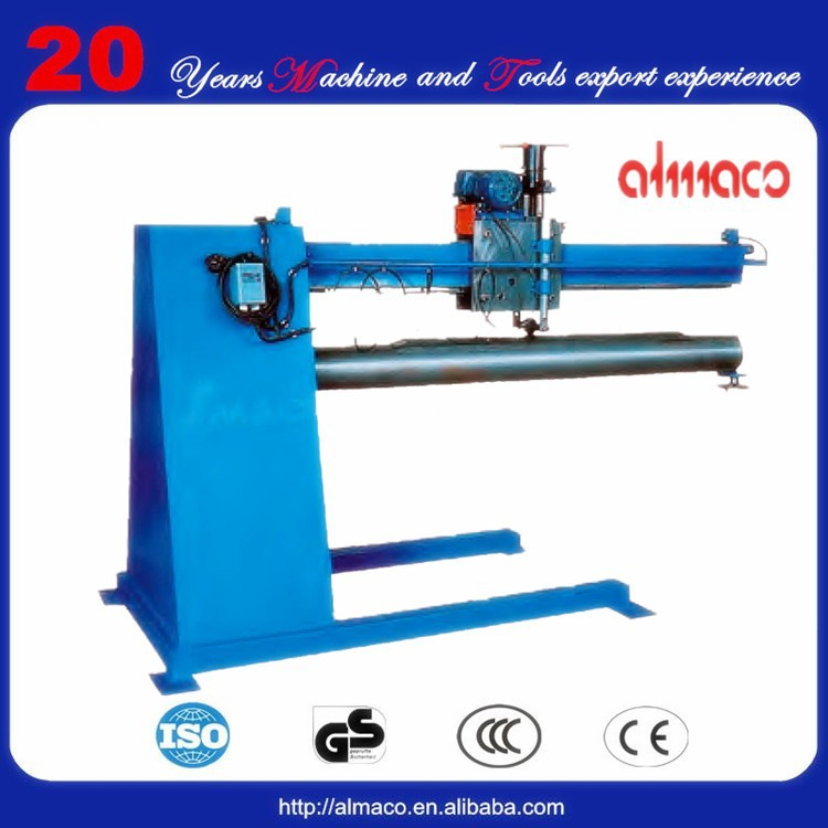 sheet metal beading machine