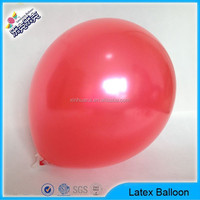 Pearly Latex Balloon Metallic Latex Ballon for Wedding Balloon Arch China Wholesale
