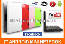 7 inch google android 4.0.3 tablet pc netbook mid via 8850 arm cortex a9 1.2GHz 512M/4G
