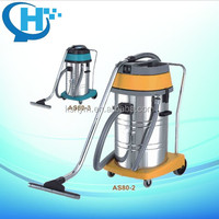 stainless steel wet and dry floor tile cleaning machine