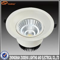 LED COB Z Shape Cob DRL/led cob drl Car Auto DRL Driving Daytime Running Lamp Fog Light