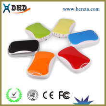 4 in 1 power bank smart charger for mobile phone