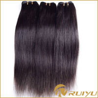 new products 2016 brazilian hair supplier unprocessed 5a virgin brazilian human hair extension