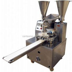 High efficient automatic steamed bun making machine with good price and low energy consumption