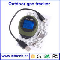 Fast mini GPS Tracking logger/finder GPS Tracker with High quality