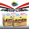 Trade Assurance kingfix auto paint epoxy primer