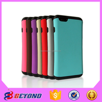 Supply all kinds of s6 case wallet,cell phone flip cover,rock brand mobile phone case