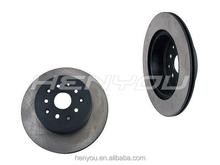Precio competitivo Rotor del disco del freno para Toyota Toyota Supra 42431-14150